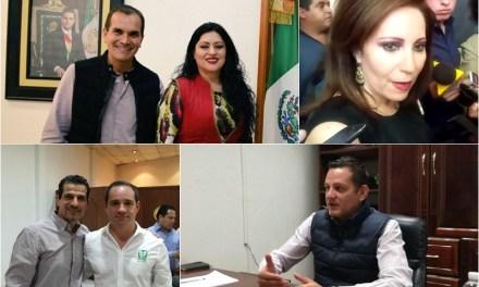 Pepe Grilla: Las nuevas alineaciones, el destapa, el diálogo y la disculpa