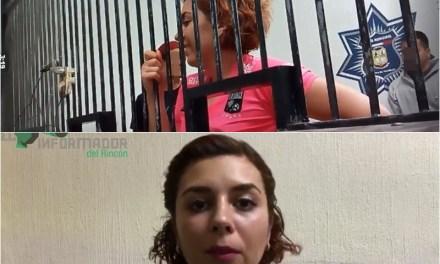 Despiden a policía tras escándalo con video