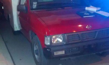 Encuentran carros robados en San Francisco