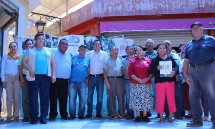 Inician segunda etapa de rehabilitación de mercado en Manuel Doblado