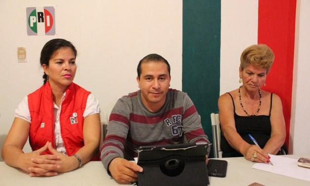 Priístas solicitan que ASEG realice auditoría a municipio de Purísima del Rincón