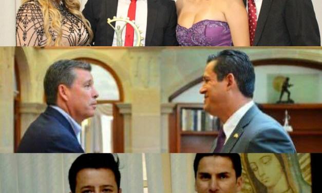 Pepe Grilla: Crónica de una candidatura anunciada
