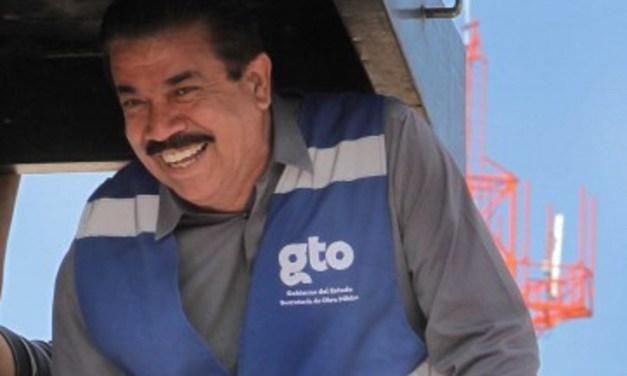 Inhabilitan por 3 años a Manuel Pedroza, exalcalde de Manuel Doblado