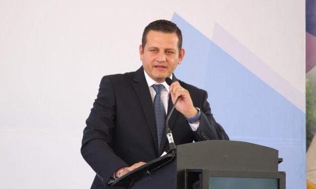 Las 7 acciones más destacadas durante el segundo Informe de Gobierno de Artemio León Zárate
