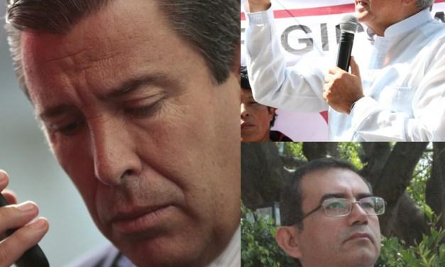 Pepe Grilla: Traiciones, acusaciones y ¿delitos?