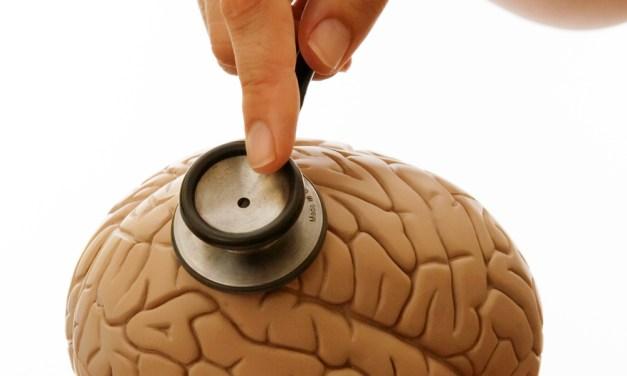 El Rincón del IMSS: ¿Qué tanto cuidas tu salud mental?
