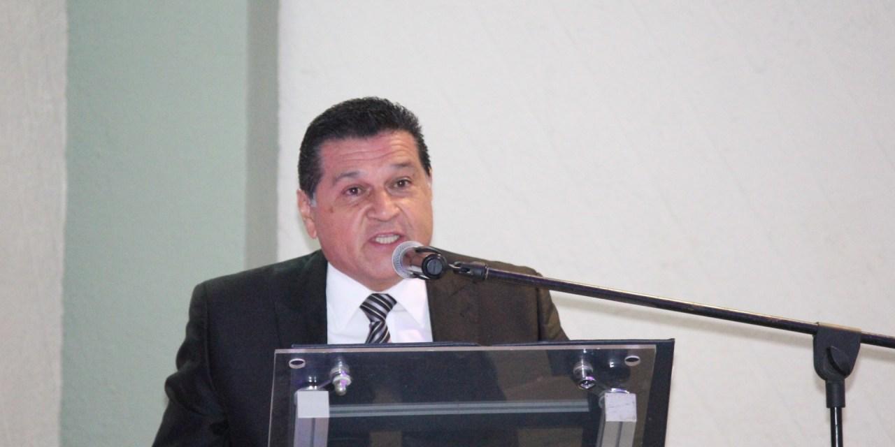 Rodolfo Carmona, nuevo líder empresarial en los Pueblos del Rincón