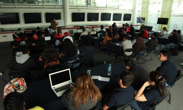 Finaliza Agro Hackatón en Centro Fox