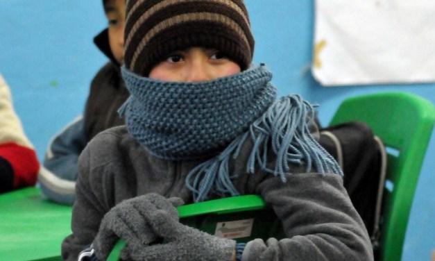 El Rincón del IMSS: ¿Me puedo deshidratar durante la temporada de frío?