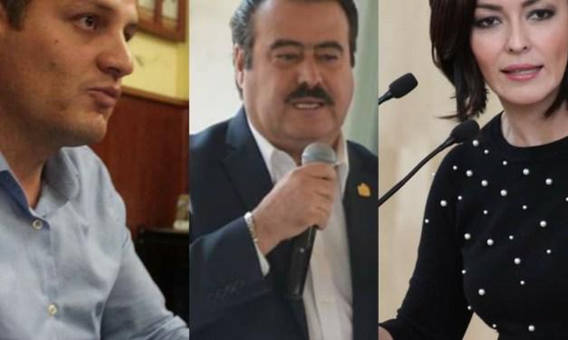 Pepe Grilla: ¿Los vas a reelegir?