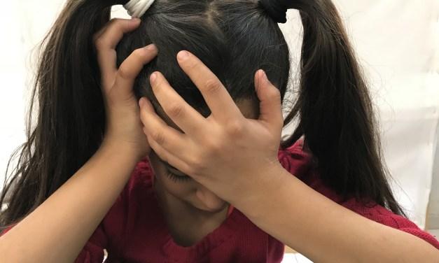 El Rincón del IMSS: La migraña también afecta a infantes