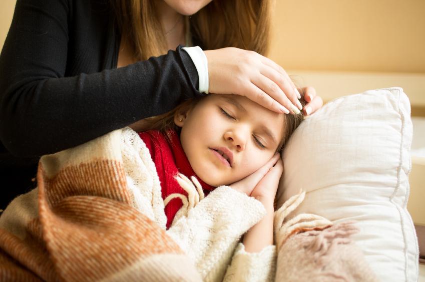 El Rincón del IMSS: ¿Qué es la epilepsia infantil?