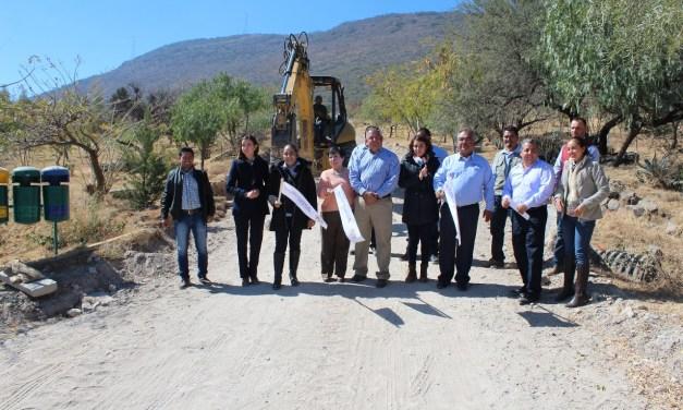 4 millones en obra para el parque Mil Azahares