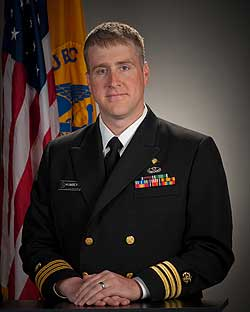 Jason Humbert, R.N.,CDR, U.S. Public Health Service, FDA's National Health Fraud Coordinator, Office of Regulatory Affairs, Office of Enforcement and Import Operations