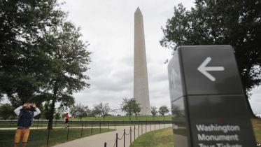Situado en la Alameda Nacional, el monumento de Washington es uno de los lugares más visitados por los turistas en la capital estadounidense.