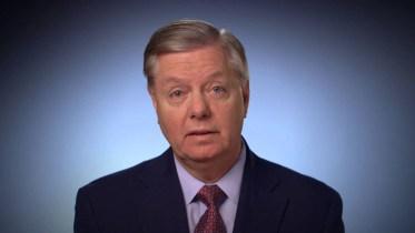"""""""Ya sea que estés de acuerdo con que lo tengan o no, ellos han decidido salir de las sombras"""" Sen. Graham"""