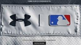 Under Armour se convertirá en proveedor de uniformes oficiales de la Major League Baseball a partir de 2020. Los propietarios de MLB aprobaron recientemente el cambio de Majestic Athletic a Under Armour.