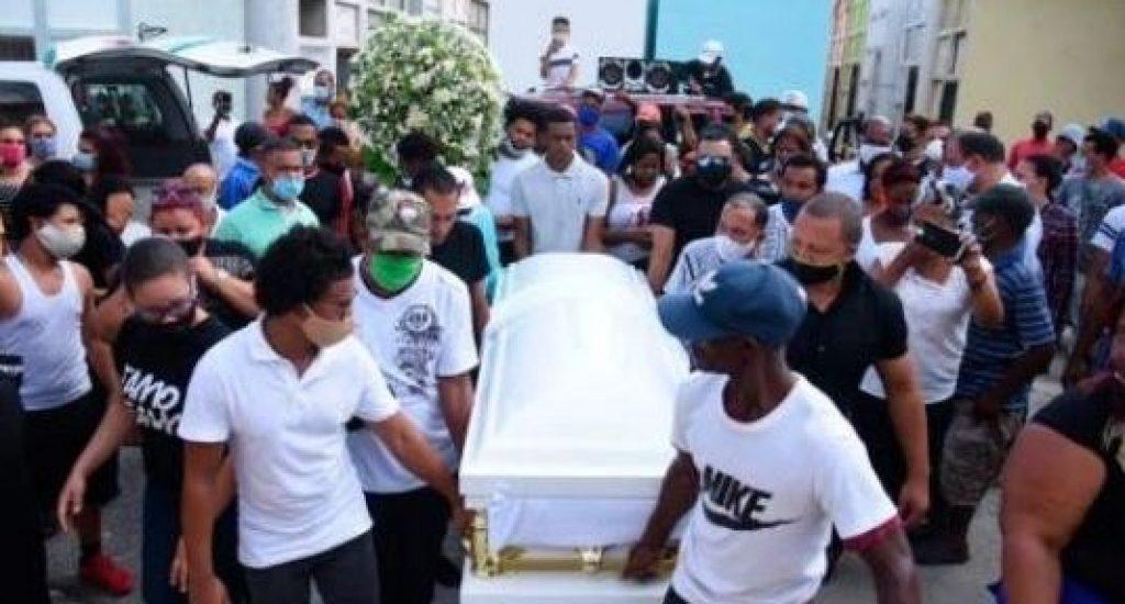 """Sepultan restos de """"La Soga"""" en Santiago; autoridades continúan ..."""