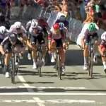 El ciclista boyacense Juan Sebastián Molano Ganó la etapa 2 de la Vuelta a Burgos