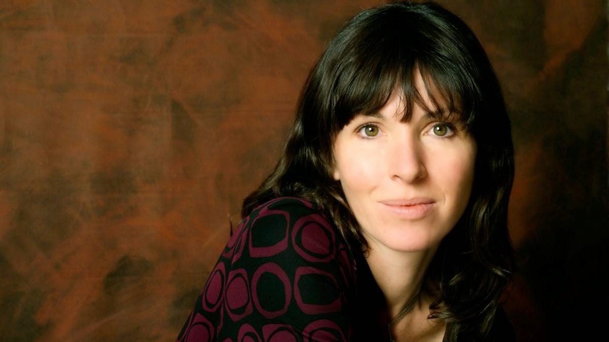 Рейчъл Къск за себе си и за книгите – Лин Барбър