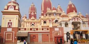 Ню Делхи – подстъп към чудесата на Индия