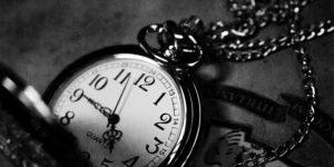 За рождените дни, времето и перчема на един бог