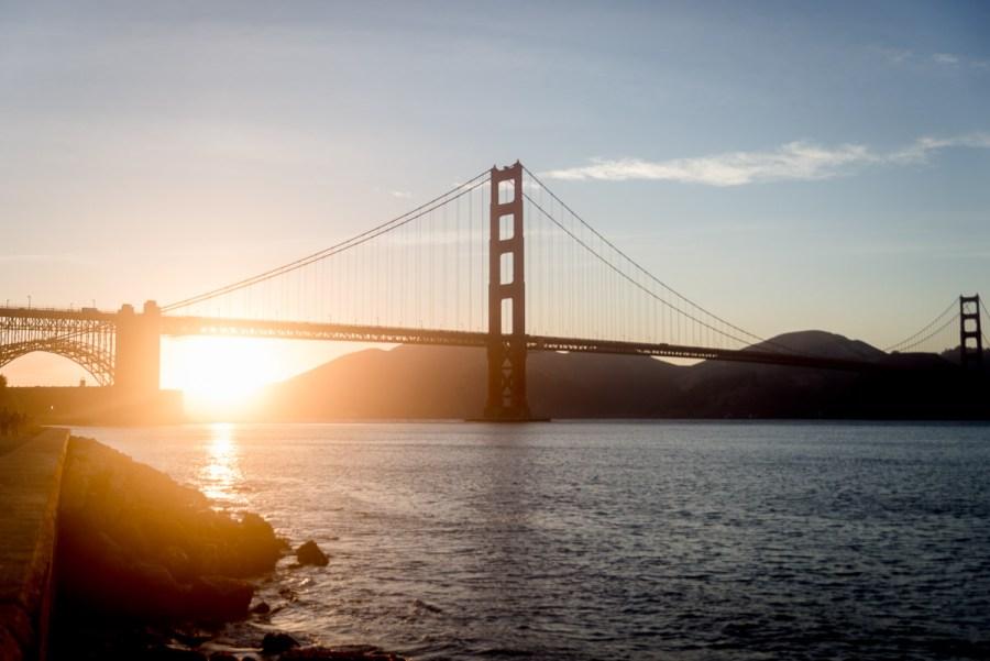 San Francisco 2016 U.S.A. America Holidays-32