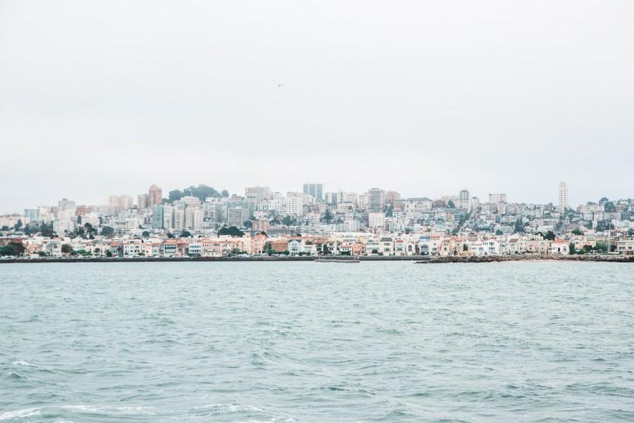 San Francisco 2016 U.S.A. America Holidays-8