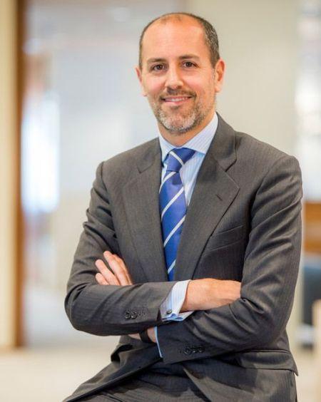 Emilio Gómez Delgado, partner Real Estate Hogan Lovells, Madrid.