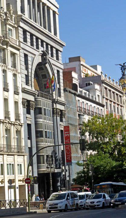 Madrid-Antonio Palacios-Trastero-alcala 31
