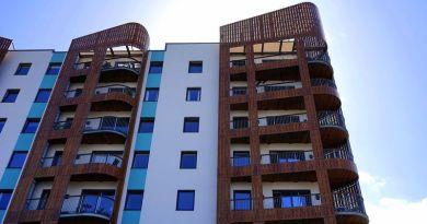 stock de viviendas en españa