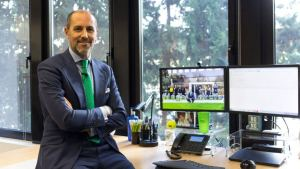 Emilio Gómez Delgado, partner Real Estate Hogan Lovells