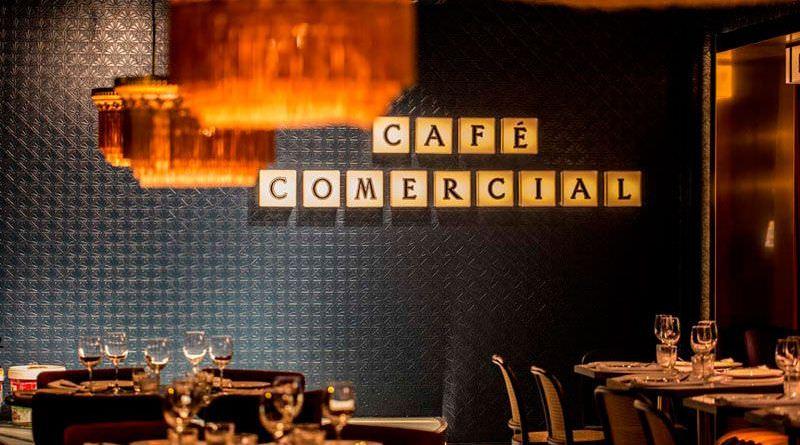 El Café Comercial recobra su identidad con un aire renovado