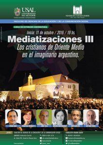 Mediatizaciones III