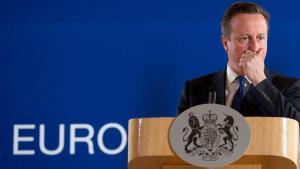 David Cameron, el Brexit y después