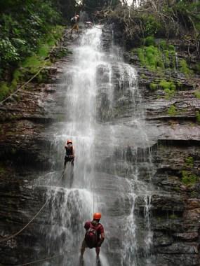 Cachoeira Vale do Apertado