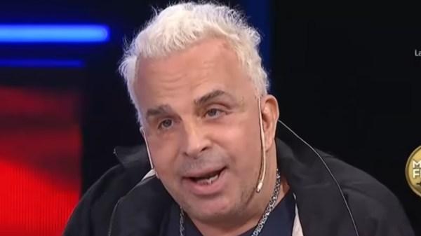 Rubén Orlando