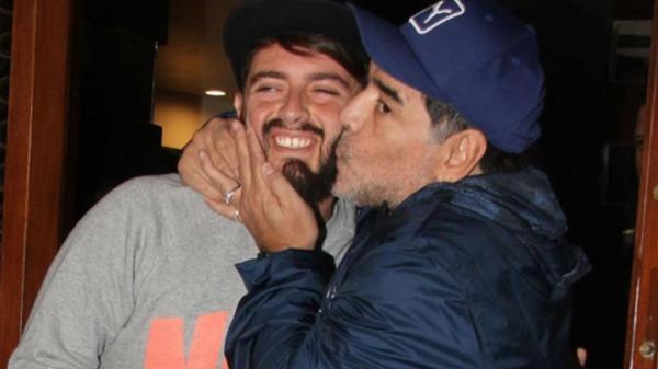 Diego Maradona Junior