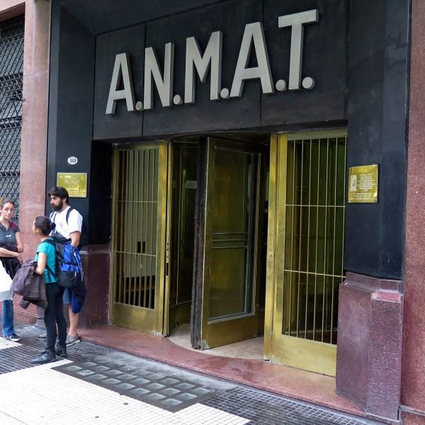 ANMAT