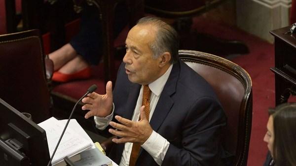 Rodríguez Saá