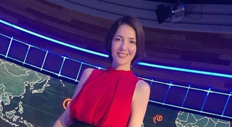 Cristina Pérez El Trece Telefe