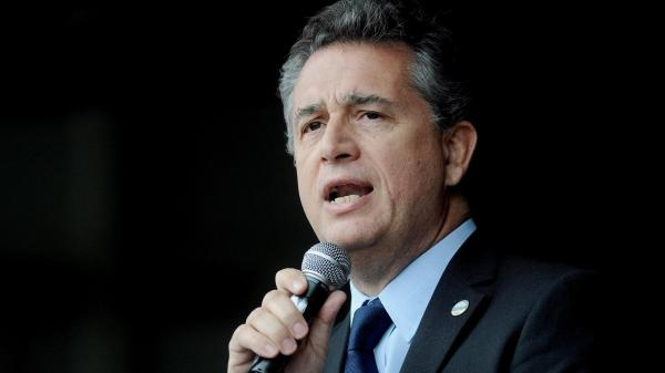 Luis Etchevehere