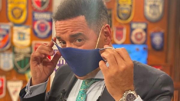 Mariano Iúdica
