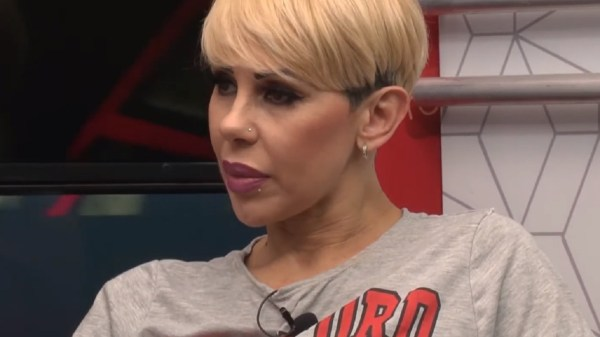 Mónica Farro