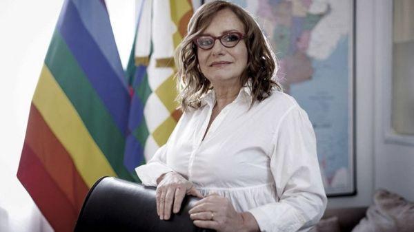 Miriam Lewin