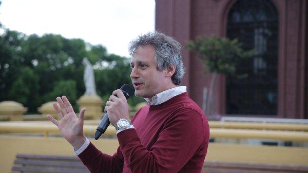 Felipe Miguel