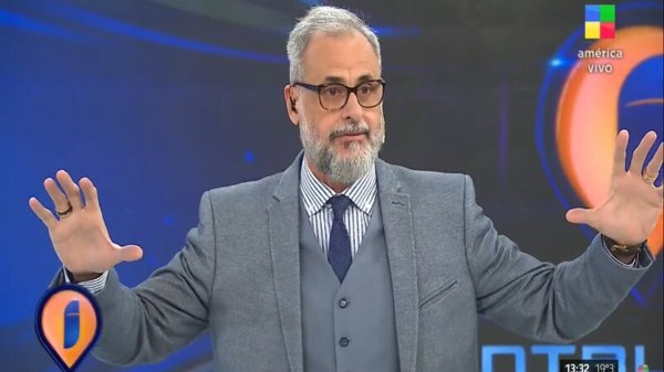 Jorge Rial