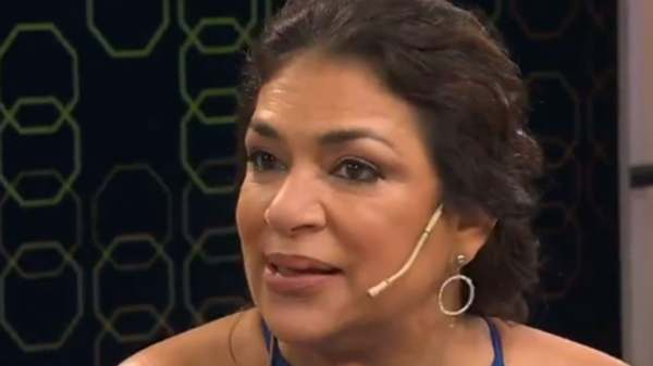 Claribel Medina
