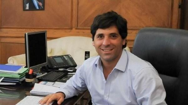 Sebastián García de Luca