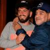Diego Maradona Jr